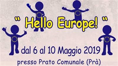"""Bujski osnovnoškolci u sklopu Projekta """"Hello Europe!"""" sudjelovali na međunarodnom susretu u Italiji"""