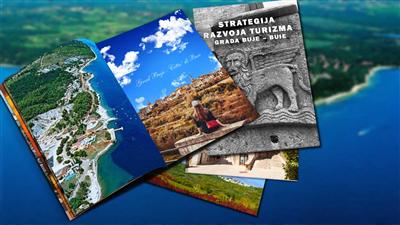 Strategije razvoja turizma Grada Buja – Buie