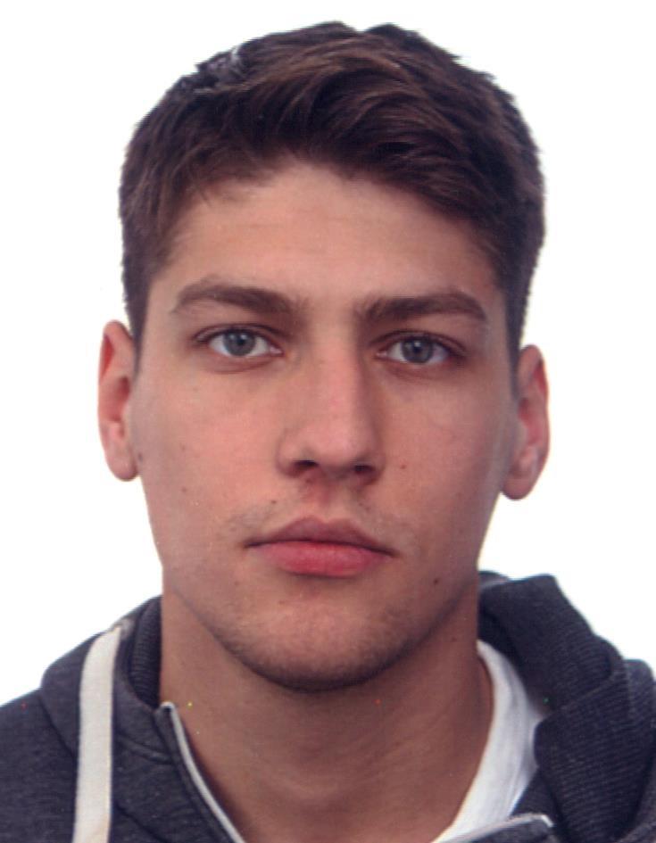 Uoči vikenda nestao Novigrađanin Stipe Capan