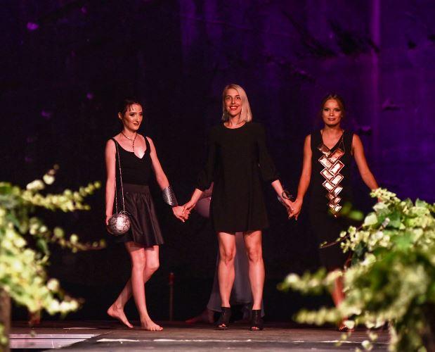 Bujska dizajnerica predstavila kreacije na domaćoj modnoj sceni