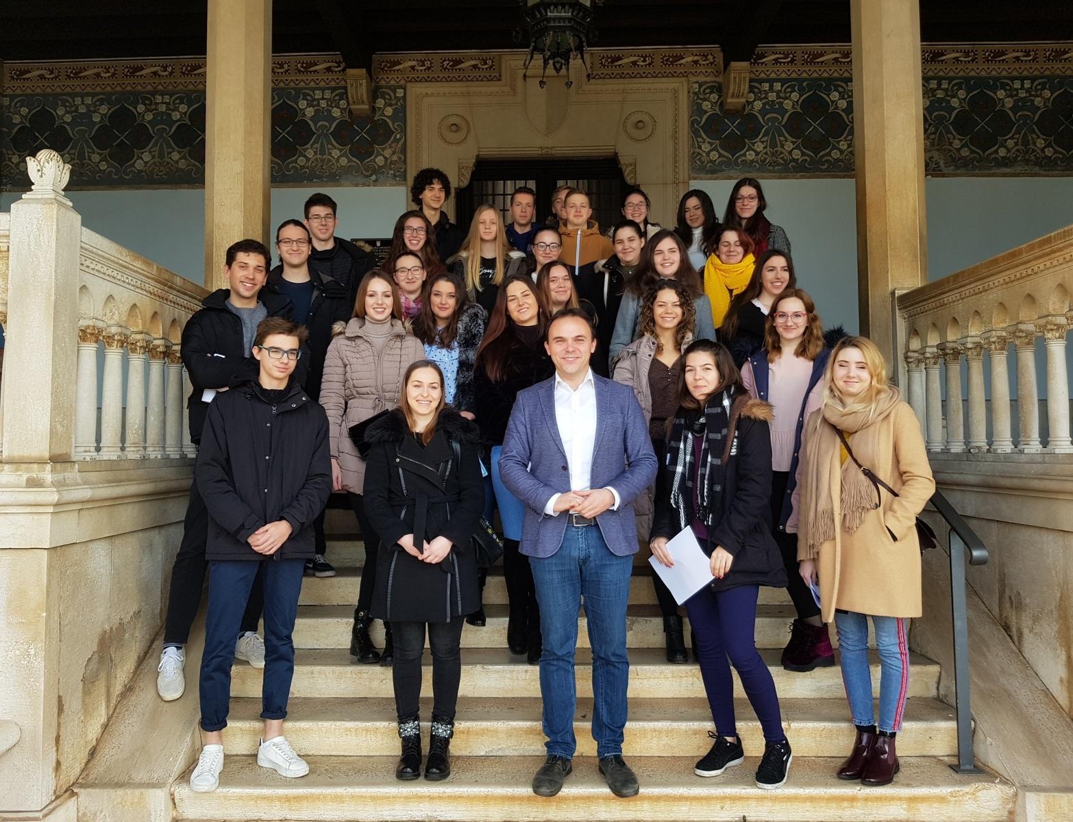 Poreč grad s najvećim stipendijama za učenike i studente u Hrvatskoj