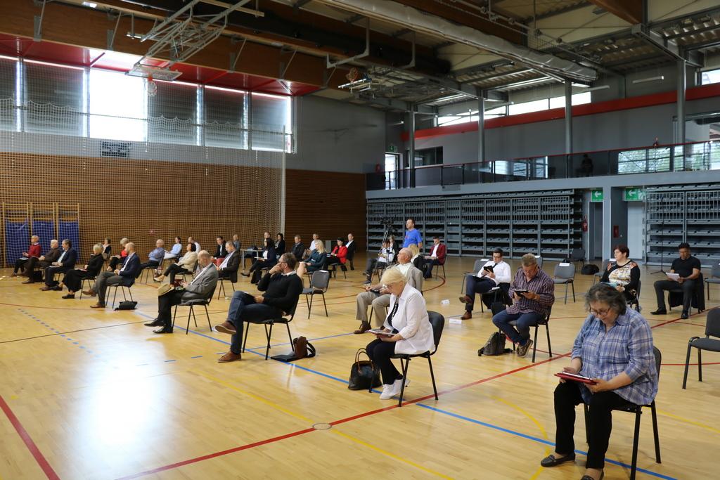 Održana 29. sjednica Skupštine Istarske županije