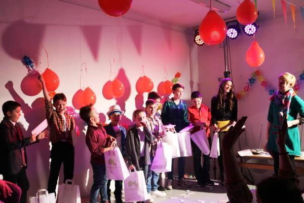 U Novigradu iskazali se mladi novigradski talenti