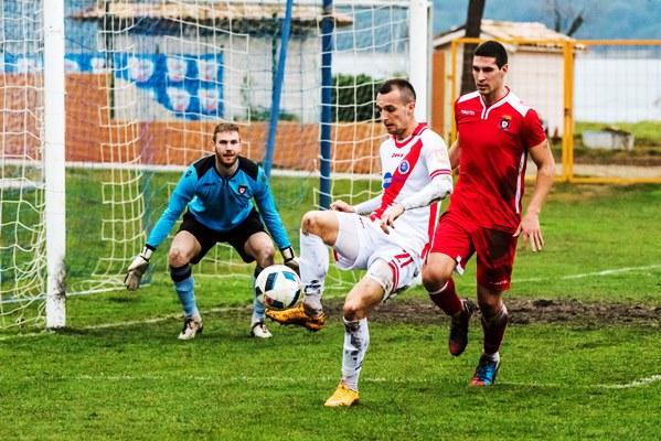 Novigrad i Zrinjski odigrali bez golova, domaćin korak do finala Istria Winter Cupa