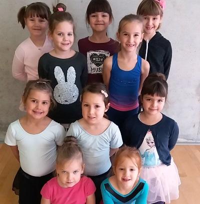 Škola klasičnog baleta odsad i u Novigradu