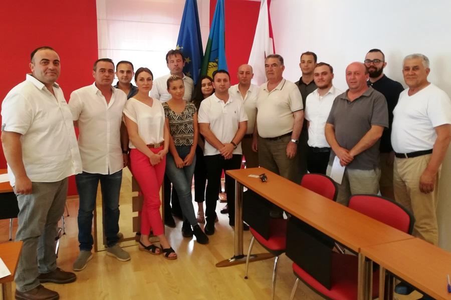 Konstituirana Vijeća nacionalnih manjina Novigrada