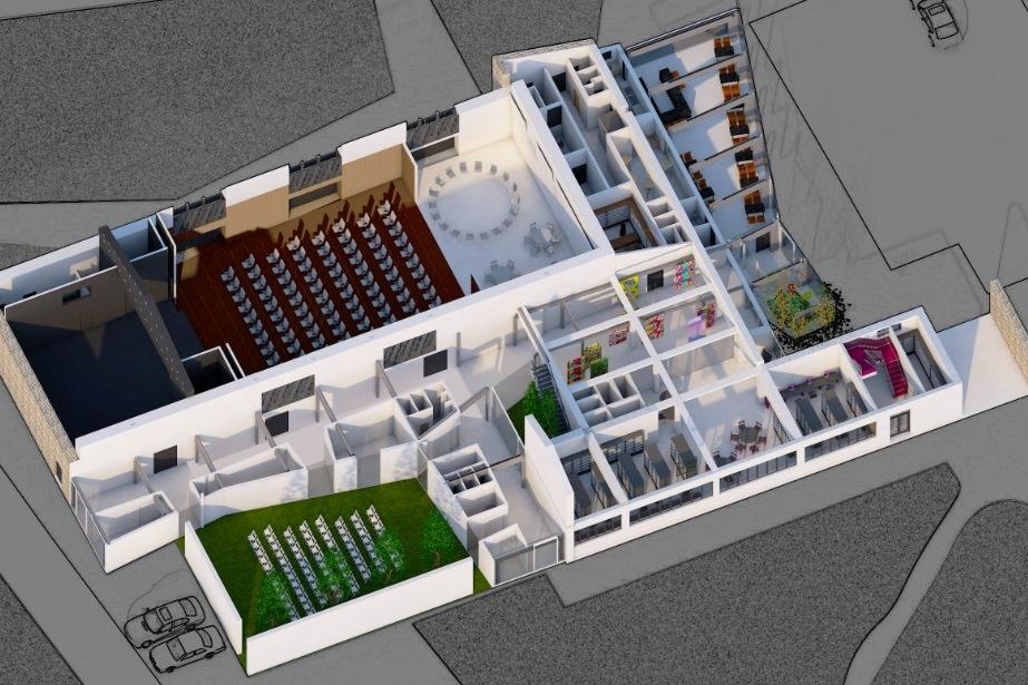 Novigrad će dobiti suvremeni kulturni i društveni centar