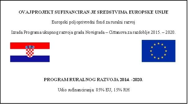 sufinancirati kroz EU i nacionalne fondove
