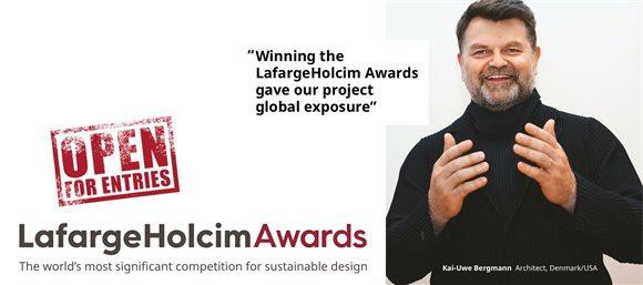 Otvoren međunarodni natječaj za projekte održive gradnje