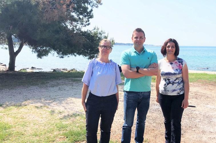 IDS Umag: Nećemo Bassaneseu dopustiti devastaciju obale u Zambratiji