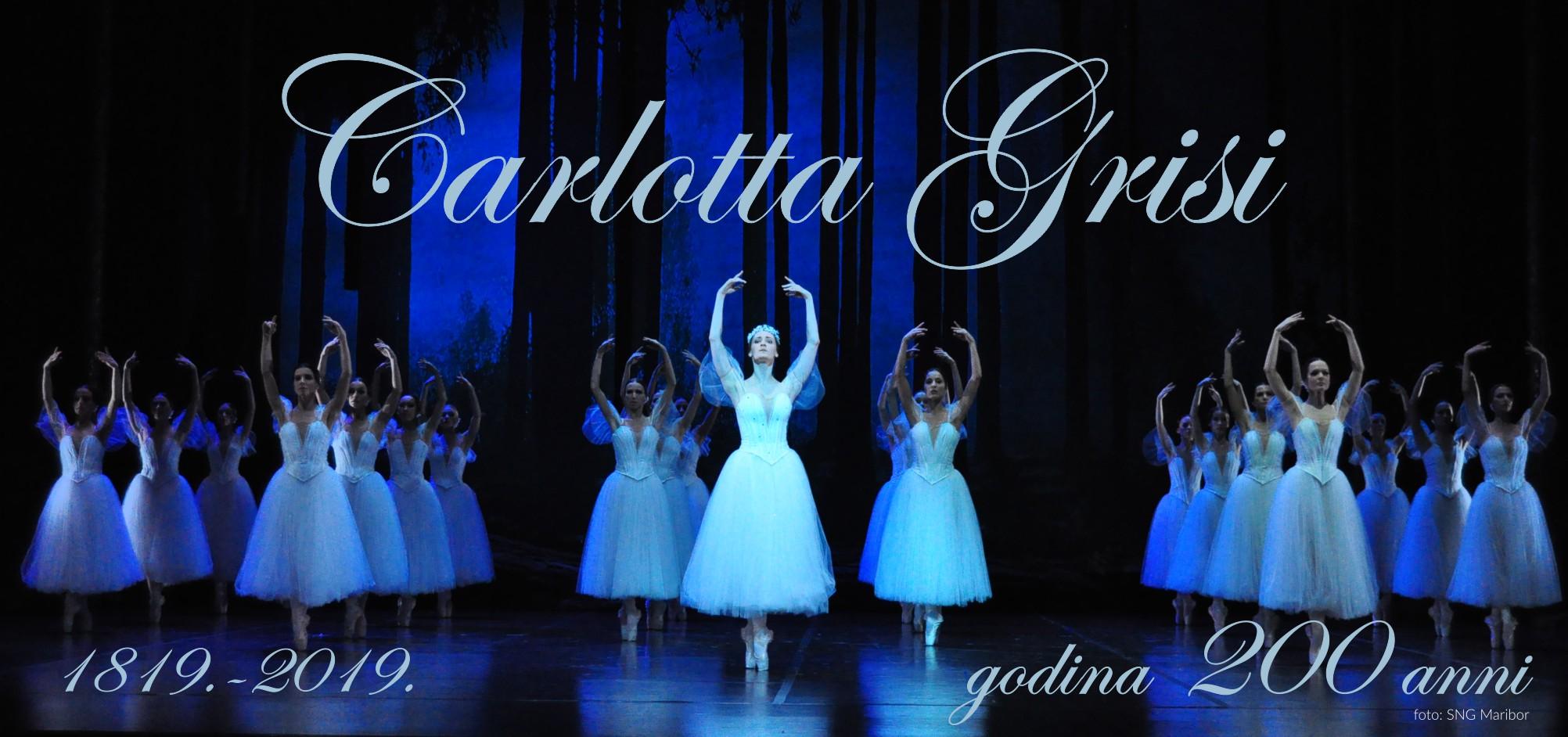 Završna baletna predstava Plesnog centra
