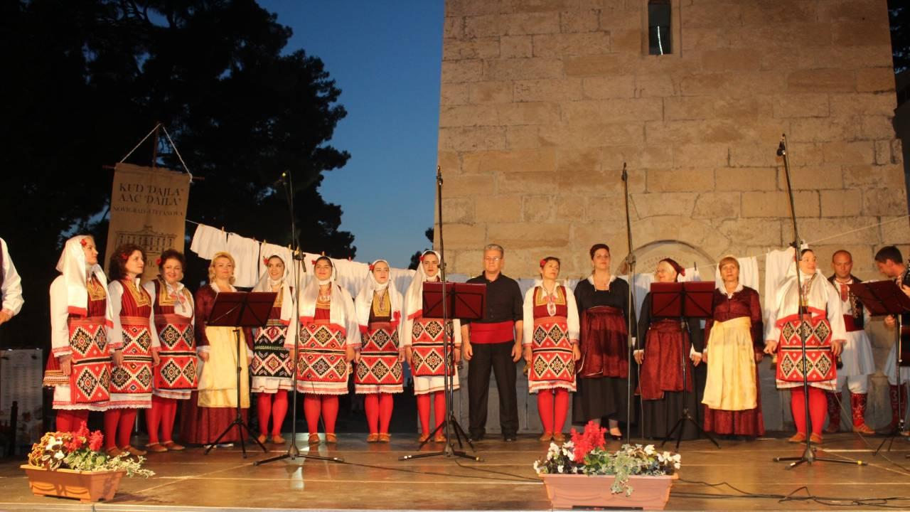 pjesme za 18 rođendan Novigrad u folkloru   KUD Dajla proslavio 18. rođendan pjesme za 18 rođendan