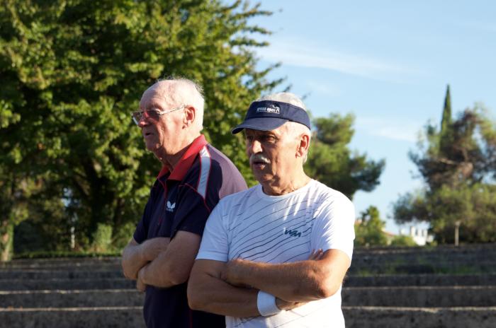 Gdini- Toni Sanković i Vlatko Tomić